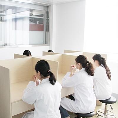 恶臭分析室